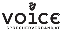 Logo voice Sprecherverband