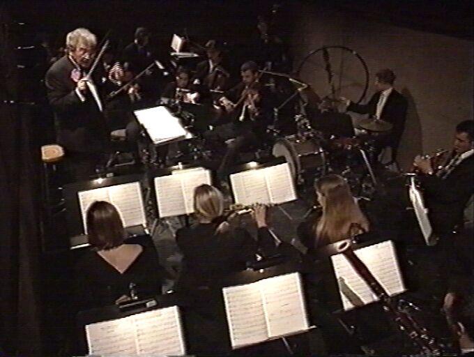 Orchester des Konservatoriums der Stadt Wien