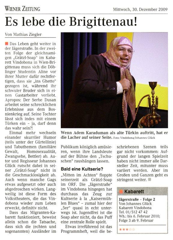 Wiener Zeitung (Folge 2)