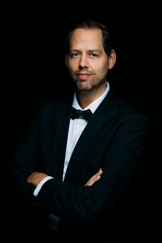 Pianist | Arche Noah Luxusklasse